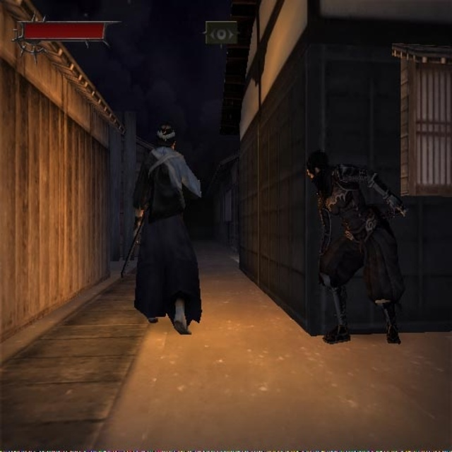 Shinobido Imashime Screenshot