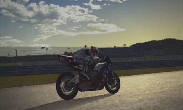 Tourist Trophy Screenshot